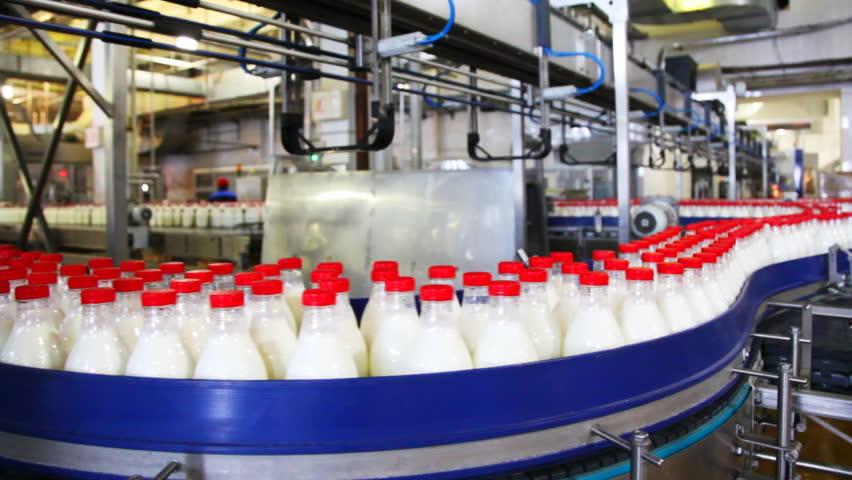دانلود گزارش کارآموزی صنایع غذایی در کارخانه محصولات لبنی بصورت کامل