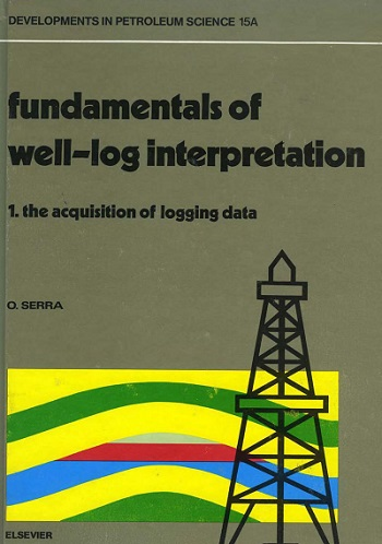 Fundamentals of Well Log Interpreta