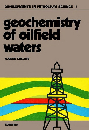 Geochemistry of oildfield waters