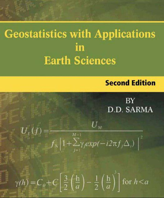 geostatistics_with_applications