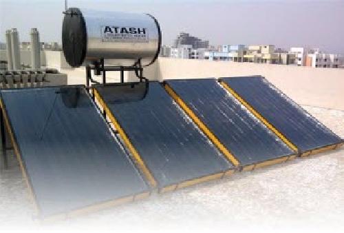 دانلود فایل (Word) پروژه بررسی آب گرم کن های خورشیدی و طراحی بهینه آن