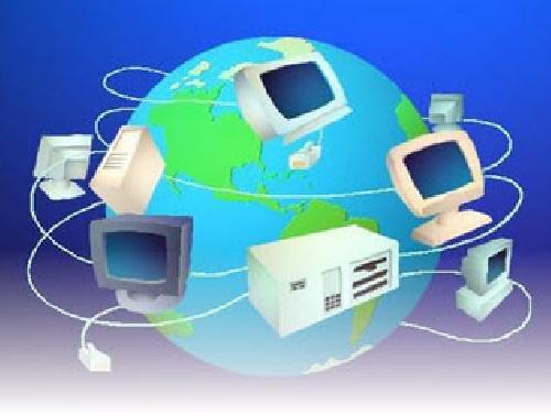 دانلود فایل (Word) پروژه بررسی شبکه های کامپیوتری سخت افزار و نرم افزار شبکه
