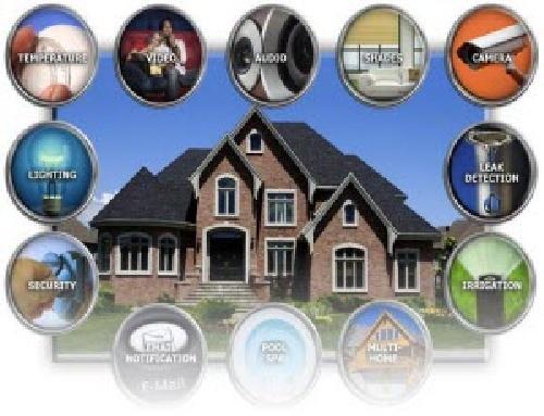 دانلود فایل ورد(Word) پروژه خانه هوشمند و طراحی سیستم های آن BMS