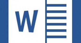 فایل ورد Wordپروژه بررسی اثر بخشی روشهای متداول حسابداری در موسسات پیمانکاری