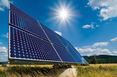 دانلود فایل ورد Word مقاله بررسی انرژی خورشیدی