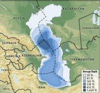 دانلود فایل ورد Word پروژه بررسی زمینه های توافق در دیدگاههای ایران و روسیه پیرامون رژیم حقوقی دریای خزر