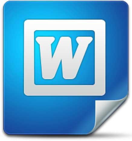 دانلود فایل ورد Word  قواعد ضمان بیت المال در پرداخت دیه و حدود اجرای آن