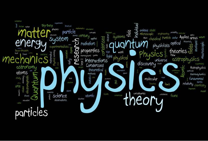 علیت در فیزیک
