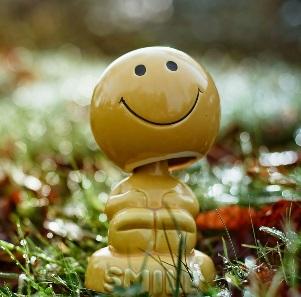 10 کلید زندگی شاد تر