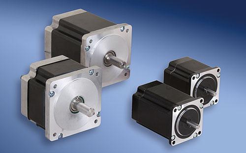 دانلود شبیه سازی انواع موتور پله ای Stepper Motor