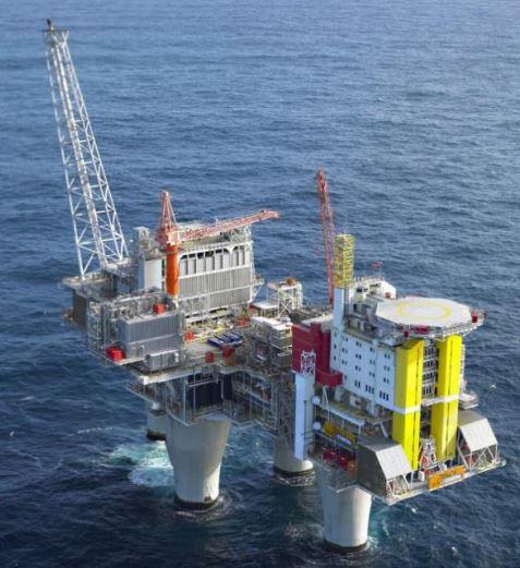 دانلود آموزش انواع ساختار و طراحی سکوهای آفشور نفت و گاز