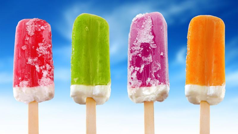 دانلود پروژه word تولید بستنی