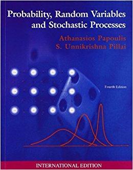 دانلود حل تمرین آمار و احتمال متغیر تصادفی پاپولیس ویرایش چهارم