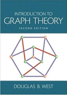 دانلود حل تمرین کتاب نظریه گراف وست