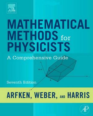 دانلود حل تمرین ریاضی فیزیک آرفکن ویرایش هفتم