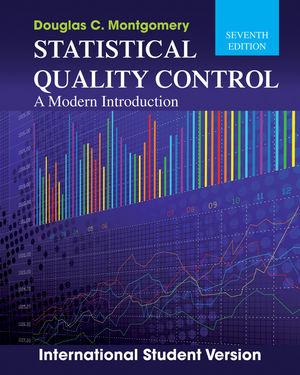 دانلود حل تمرین کنترل کیفیت آماری مونتگومری Montgomery
