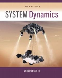 دانلود حل تمرین دینامیک سیستم ویلیام جی پالم
