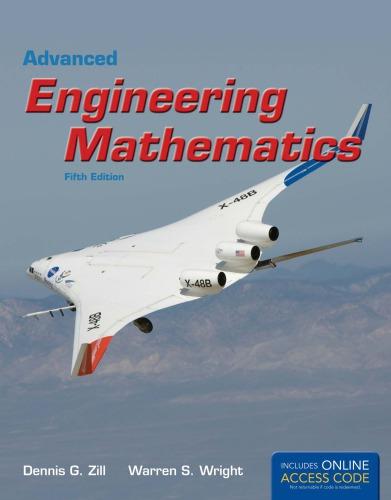 دانلود حل تمرین ریاضیات مهندسی زیل