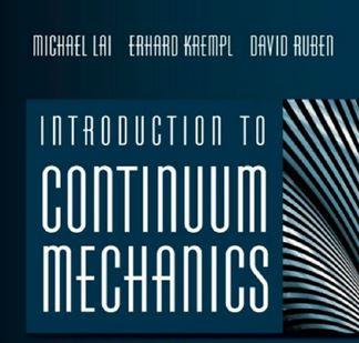 دانلود حل تمرین مقدمه ای بر مکانیک محیط پیوسته مایکل لی