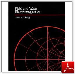 دانلود حل تمرین میدان و امواج الکترومغناطیسی چنگ ویرایش دوم
