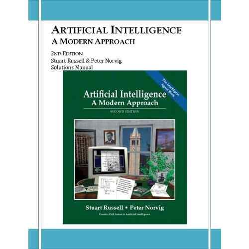 دانلود حل تمرین کتاب هوش مصنوعی راسل ویرایش دوم