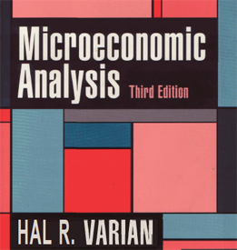 دانلود حل تمرین کتاب اقتصاد خرد هال واریان