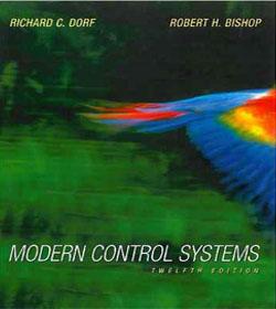 دانلود حل تمرین سیستم های کنترل مدرن ریچارد دورف و رابرت بیشاپ