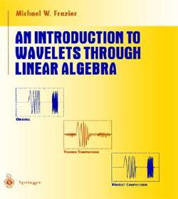 دانلود حل تمرین مقدمه ای بر ویولت با استفاده از جبر خطی فریزر