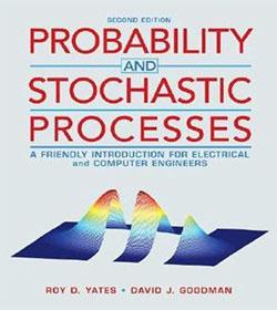 دانلود حل المسائل احتمال و فرآیندهای اتفاقی یتس و گودمن