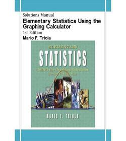 دانلود حل المسائل آمار پایه با استفاده از ماشین حساب گرافیکی TI-83/84 Plus
