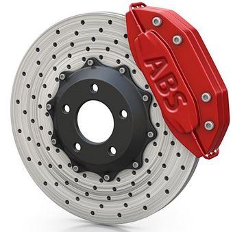 دانلود پروژه طراحی کنترل کننده غیرمتمرکز براي سیستم ترمز ضدقفل ABS
