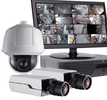 دانلود آموزش نصب دوربین مدار بسته تحت شبکه