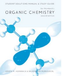 دانلود حل المسائل کتاب شیمی آلی هورنبک
