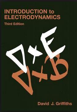 دانلود حل المسائل کتاب الکترودینامیک گریفیتس ویرایش سوم