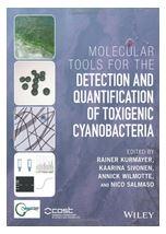 دانلود کتاب ابزار های ملکولی برای تشخیص و تعیین کمّی سیانوباکتریوم های توکسیژنیک