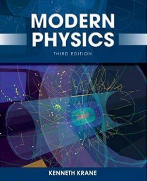 دانلود حل المسائل کتاب فیزیک کرن Kenneth Krane