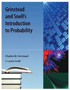 دانلود حل المسائل کتاب احتمالات گرین استید Grinstead