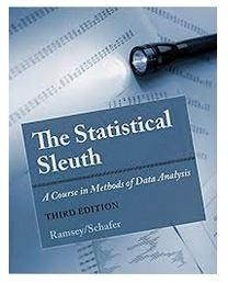 دانلود حل المسائل کتاب دوره آماری در روش های تجزیه و تحلیل داده ها