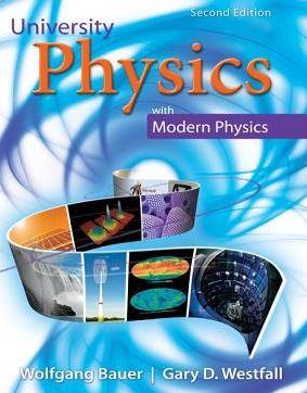 دانلود حل المسائل کتاب فیزیک مدرن ولفانگ بایور Wolfgang Bauer