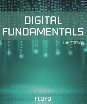 دانلود حل المسائل کتاب مبانی دیجیتال توماس فلوید Thomas Floyd