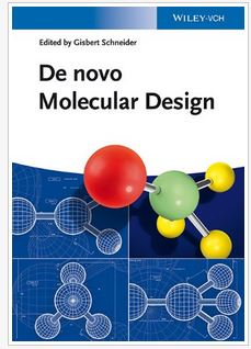 دانلود کتاب طراحی مولکولی De novo