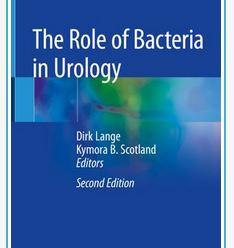 دانلود کتاب نقش باکتری ها در اورولوژی Dirk Lange