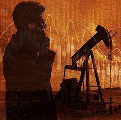دانلود قالب پاورپوینت رشته مهندسی نفت  Oil PowerPoint Templates