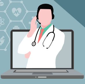 دانلود قالب پاورپوینت رشته علوم پزشکی PowerPoint medical