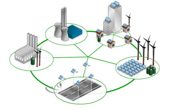15 کتاب درباره شبکه های هوشمند الکتریکی (Smart Grids) به زبان انگلیسی