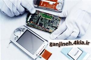 آموزش تعمیرات تخصصی انواع موبایل
