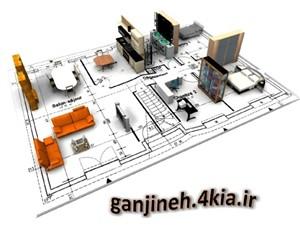 گزارش کارآموزی- مدیریت، نظارت و اجرای نقشه های ساختمانی(اسکلت فلزی)- مهندسی عمران