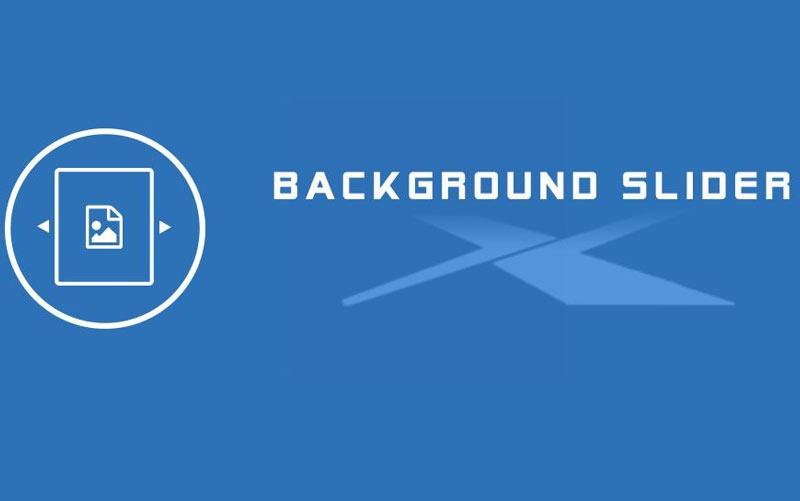 JUX Background Slider V2.0.2 - ماژول نمایش اسلایدشو در پس زمینه سایت