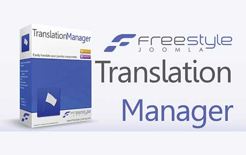 Freestyle Translation Manager Pro v3.6.0 - دانلود کامپوننت ترجمه زبان
