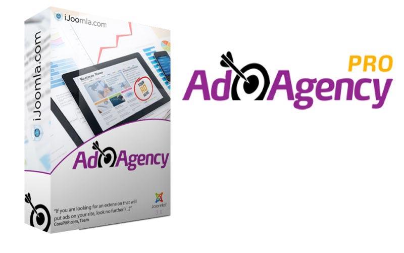 iJoomla Ad Agency Pro V6.0.5 - دانلود کامپوننت فارسی مدیریت تبلیغات  همراه با راهنمای انگلیسی